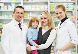 pharmacists and patients