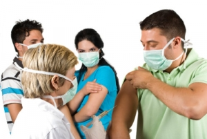 immunizations process